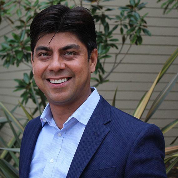 Nishant Nair